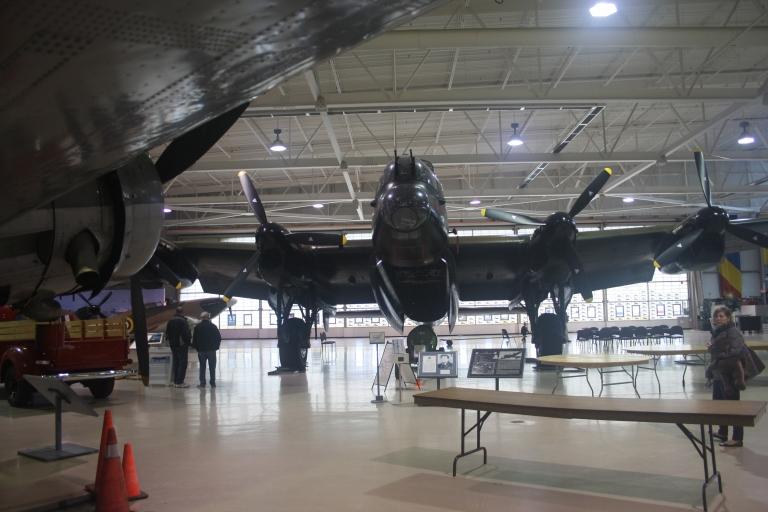 Lancaster_Bomber